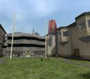 Base militaire de Santego