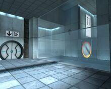 Portal-Test1