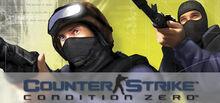 Counter-Strike Zero Logo