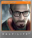 Half-Life 2 Foil 3