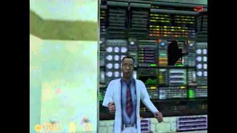 Скоростное прохождение игр серии Half-Life