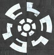 Citadel metaldoor core01