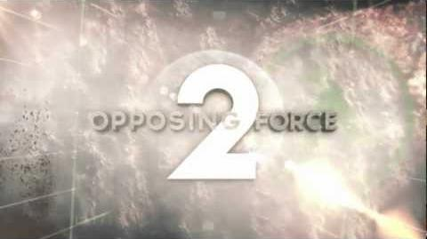 Opposing Force 2 Тизер