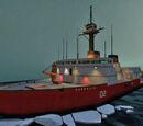 Борей (вырезанное судно)