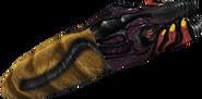 Hornet-gun