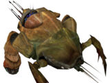 Crab Synth