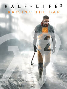 Raising the Bar cover