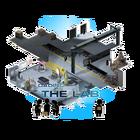 The Lab hub isometric loading
