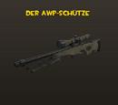 AWP-Schütze