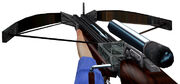 Crossbow view bs