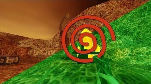 Half-Life Blue Shift - Dreamcast vs