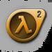 Half Life 2 Badge 2