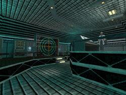 C3a1 control room