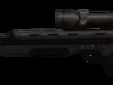 Снайперская винтовка (Half-Life 2: Survivor)