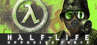 Half-Life Opposing Force header