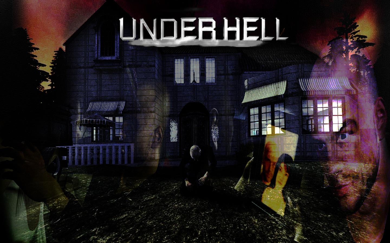 Скачать игру underhell: chapter 1 для pc через торрент.