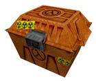 Large Isotope box