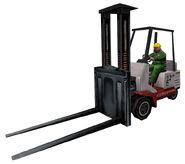 Forklift bm