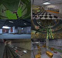 Sector D composite