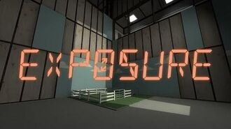Exposure by LunchHouse Software • Announcement • Episode 1