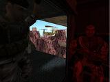 Сюжет Half-Life: Opposing Force