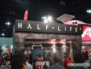 TFHOHL2 booth