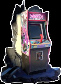 The Lab Xortex 26XX