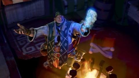 Dota 2-Gamescom-Trailer