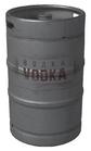 Keg 1 distillery back