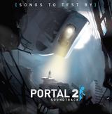 Саундтрек Portal 2