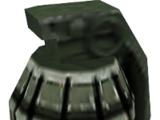 Осколочная граната (Half-Life)