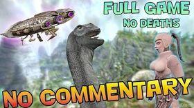 Gunman Chronicles - Full Game Walkthrough