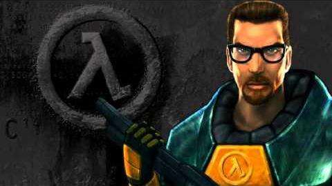 Half Life Soundtrack (Full)