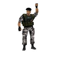 Intro commander hd