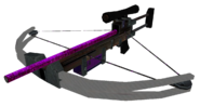 Poison Crossbow