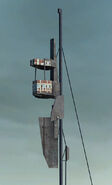 Depot 1 guard tower