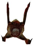 Headcrab underbelly hl1