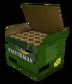 Paint Gun Paintballs