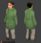 Child worker f