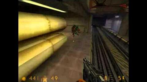 Half-Life Speedrun in 55 48 by think circle,april 5,2004,pt