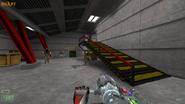 Egon soldiers uplink