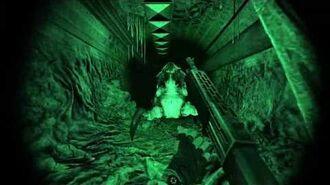 Voltigore Nest - Teaser -3 - Operation Black Mesa (no audio)