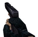 Hlof pistol