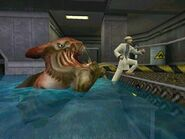 Ichthyosaur beta scientist Half Life