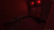 Uplink secret room