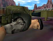 Cooper dead HD