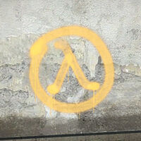 Lambda graffiti1