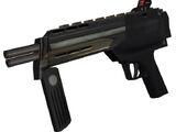 Fusil-mitrailleur (Half-Life 2)