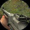 Logo Waffen DoD