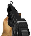 MP5 beta vmodel